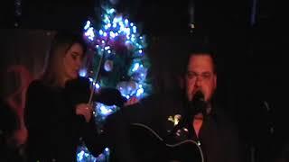 Ortel-V době vánoc