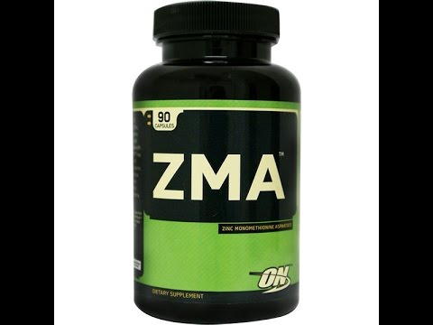 Video ZMA Supplement Review Should You Buy It Or Not Buy It