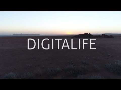 DigitaLife - Il Film: il TRAILER