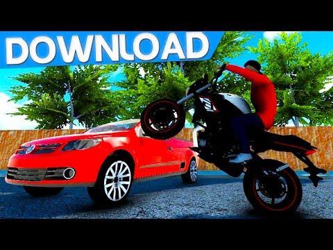 Vídeo do Elite Motos(Alpha)