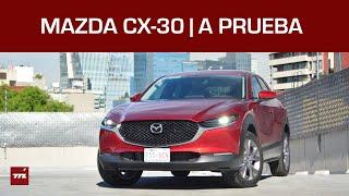 Mazda CX-30, a prueba: esto nos pareció luego de 3 meses | Review en México