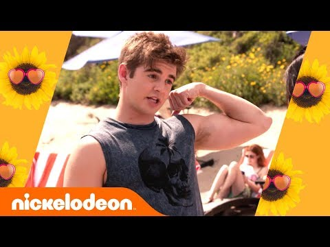 'Summer Vacation in Hawaii Gone Wrong' 🌴 Official Clip | The Thundermans | Nick