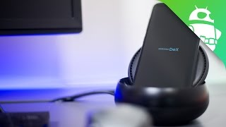 Samsung DeX review - can your smartphone replace a PC?