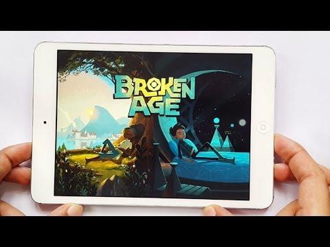 broken age ios review