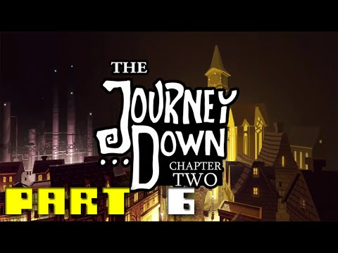 The Journey Down - Chapter Two IOS
