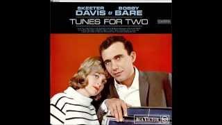 Skeeter Davis & Bobby Bare - I Love You - YouTube