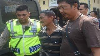 Alasan Hendak Salat di Masjid, Pria Ngamuk di Polres Muba dan Serang Polisi, Mengaku Cari Kapolres