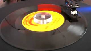 THE ETHIOPIANS - FIRE A MUSS MUSS TAIL  ( EARLY REGGAE )