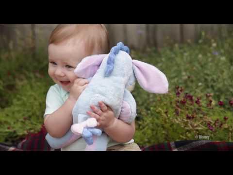 Disney Baby Winnie Puuh Schlummerlicht