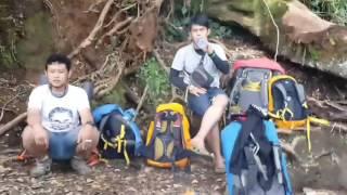 Pendakian Gunung Dempo Melalui Jalur Kampung IV