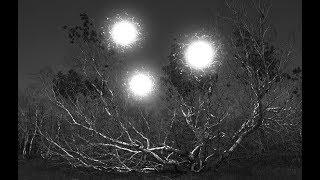 При упоминании этих мест люди крестятся. НЛО, шаровые молнии и привидения. Медведицкая гряда.Фильм