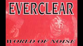 Everclear - Portland, OR X-Ray Cafe 9/09/93