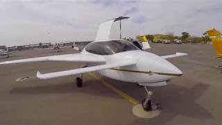 Velocity Aircraft Las Vegas !
