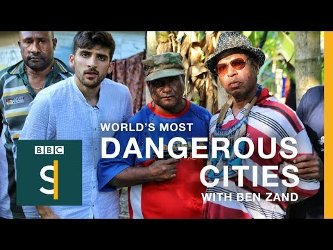 World's Most Dangerous Cities: Port Moresby, PNG (2018) A harrowing piece on the state of domestic culture and violence against women in Papua New Guinea. Very disturbing.