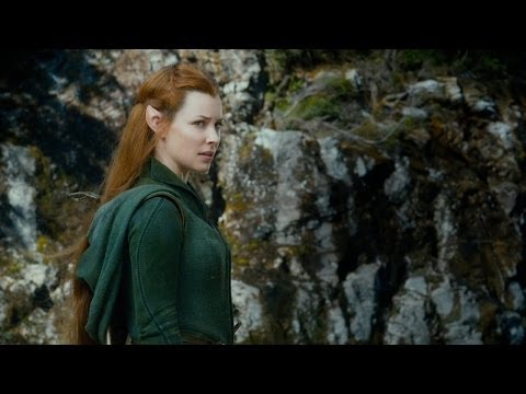 The Hobbit: The Desolation of Smaug (TV Spot 'It's Our Fight')
