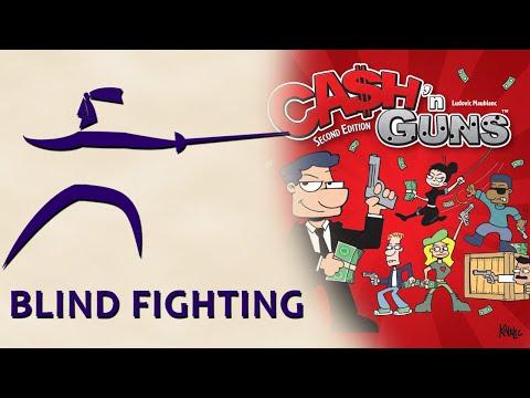 Duelality Gamecast plays Cash N Guns