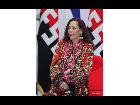 Compañera Rosario: Nosotros los revolucionarios nos forjamos en los desafíos