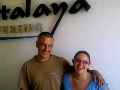 SALONES ATALAYA - ENLACE DE ALVARO Y ELENA SALON CRISTAL SALONES ATALAYA 15 6 13