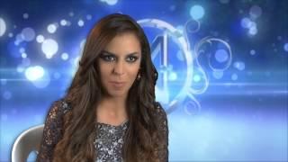 Ana Elisa Arteaga Candidata Miss World Ecudaor 2014