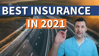 Top 10 insurance companies 2021   The good, the Bad, the Cheap