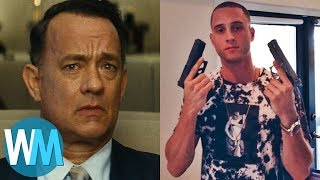 Top 10 Celebrities with Troubled Kids