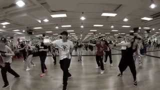 April's fool by Angel Haze Hip Hop Beginners Class 7 25 14 1