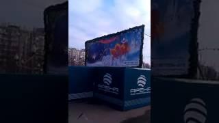 Крест животворящий не помог Лучшие Приколы 2016 2017