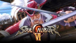 soul calibur 6 dlc character speculation - Free video search