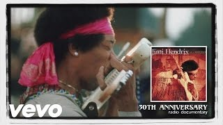 Jimi Hendrix - Live at Woodstock (Part 2)