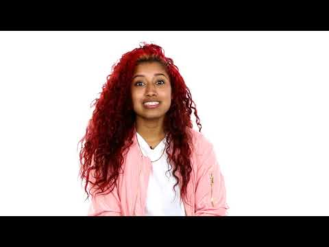 Bri Chief Reveals Origin Of Her Name and Ethnicity