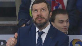 Coach Vorobyev