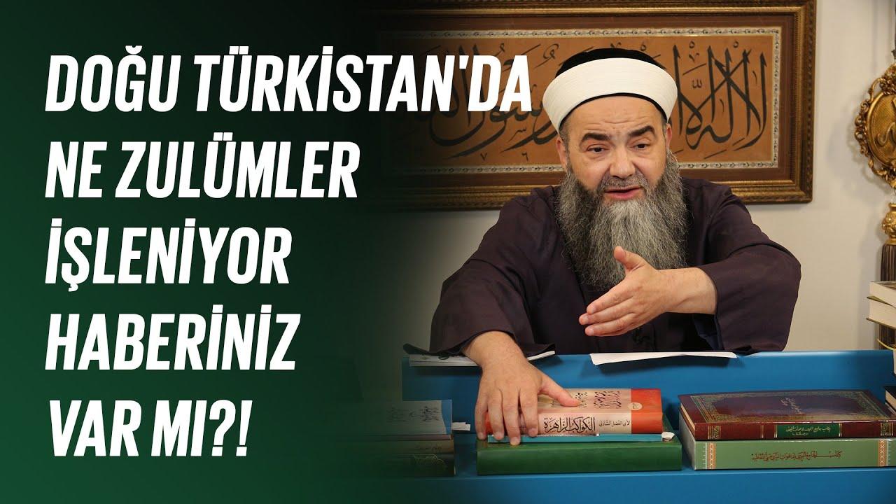 Doğu Türkistan'da Ne Zulümler İşleniyor Haberiniz Var mı?!