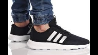 253adcc09f7b9 usa unboxing review sneakers adidas cloudfoam swift racer aw4154 96950 a68d5