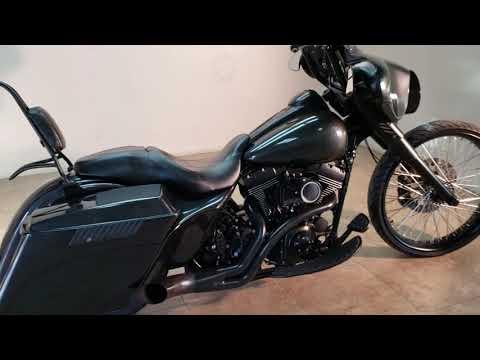 2008 Harley-Davidson Street Glide® in Temecula, California