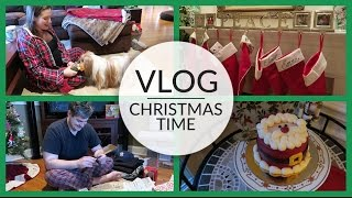 Vlog | Christmas Time | December 24 - 25, 2015