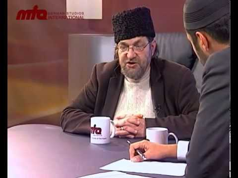 Der Islam in den Medien - Islam-Debatte in Deutschland