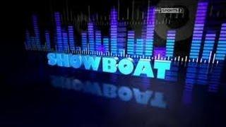 Soccer Am Showboat