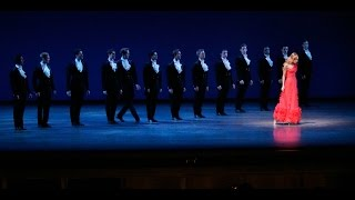 New York City Ballet Sophisticated Lady