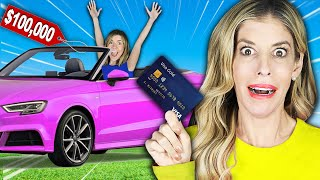 If You Guess The Price, I'll BUY YOUR DREAM CAR Challenge   Rebecca Zamolo