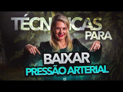 Tratamento de damas hipertensão