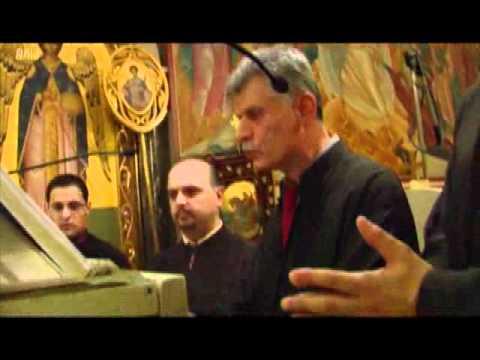 Muzică bizantină