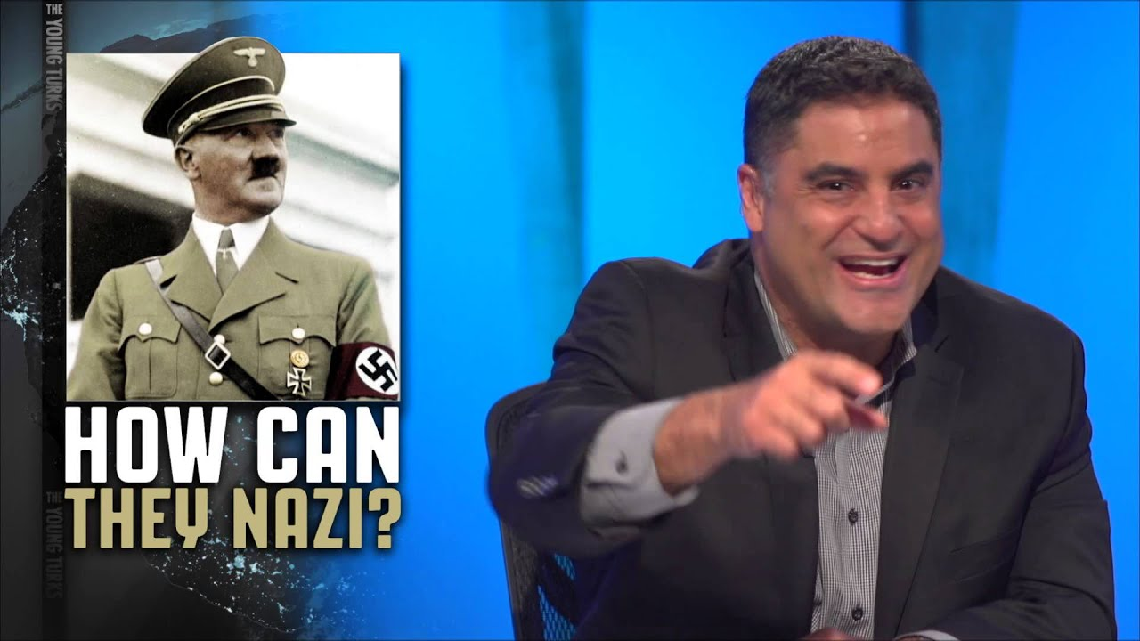 Why One Christian Quoted Hitler (And Not In The Bad Way) thumbnail