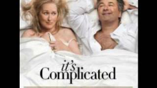 05 How Much I Like You - Hans Zimmer - It's Complicated Score