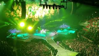 Muse, Live in Chicago (April 12): Thought Contagion