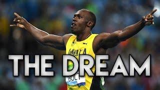 The Dream [OLYMPICS] – Motivational Video