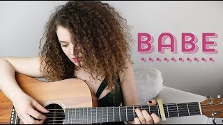 Sugarland   Babe Ft. Taylor Swift Cover