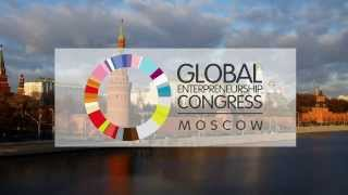 Global Entrepreneurship Congress 2014 promo video