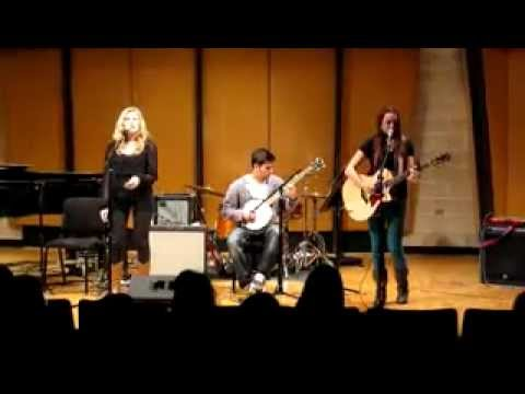 HURT SOMEONE - Kimi Most, Olivia Rudeen, and Phil Heifferon