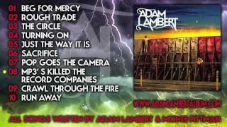 Adam Lambert - Mp3s Killed the Record Companies