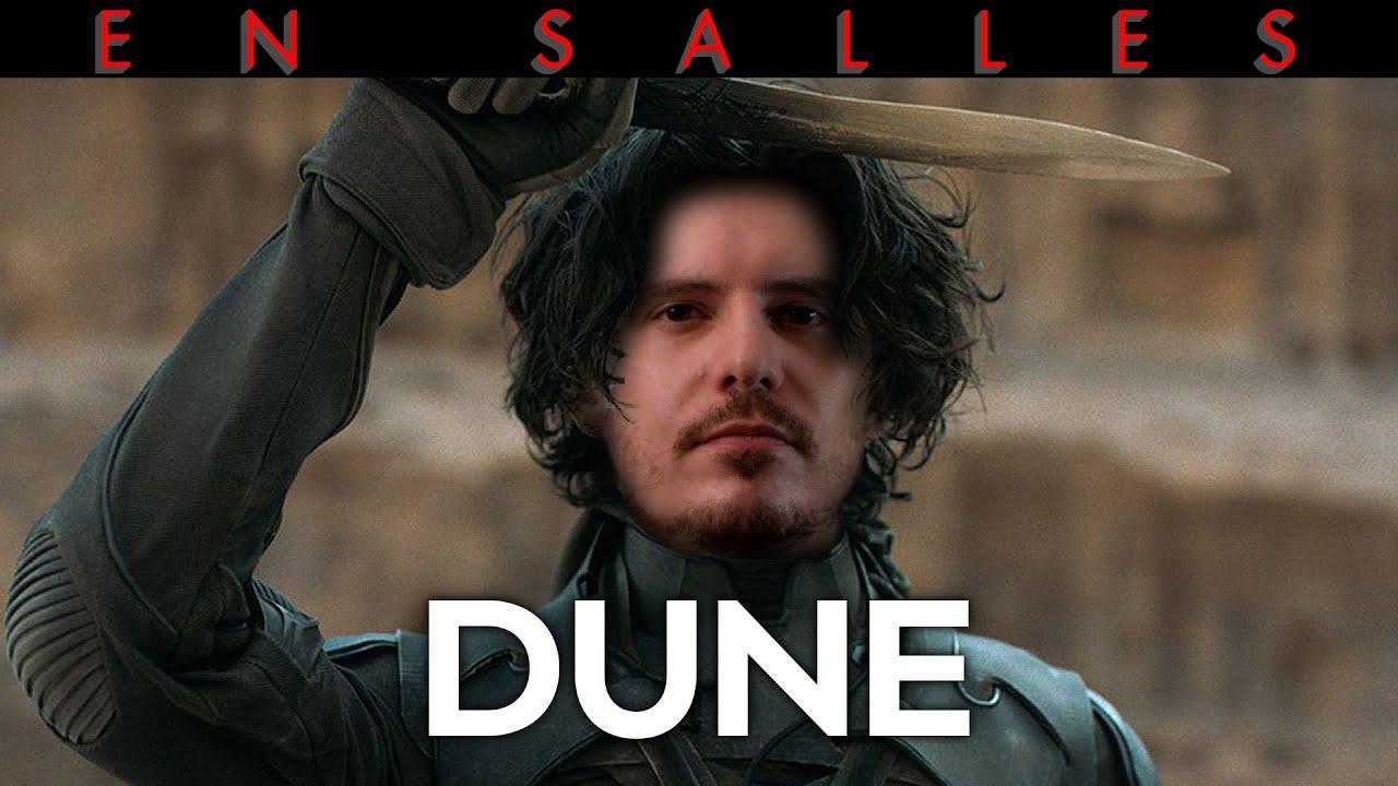 Vlog n°694 - Dune